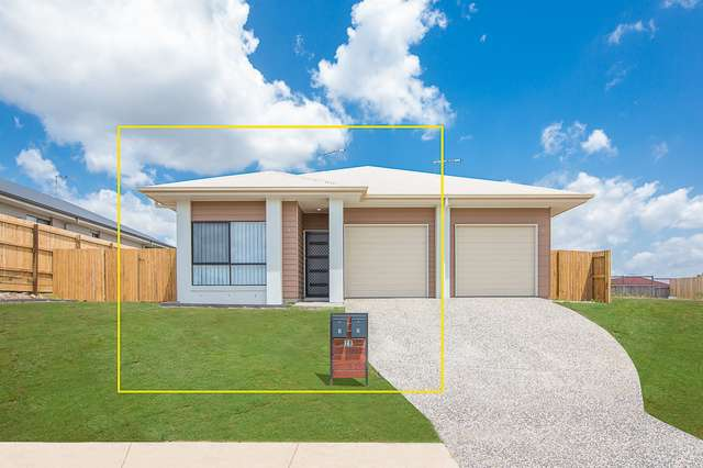 1/28 Cahill Crescent, Collingwood Park QLD 4301