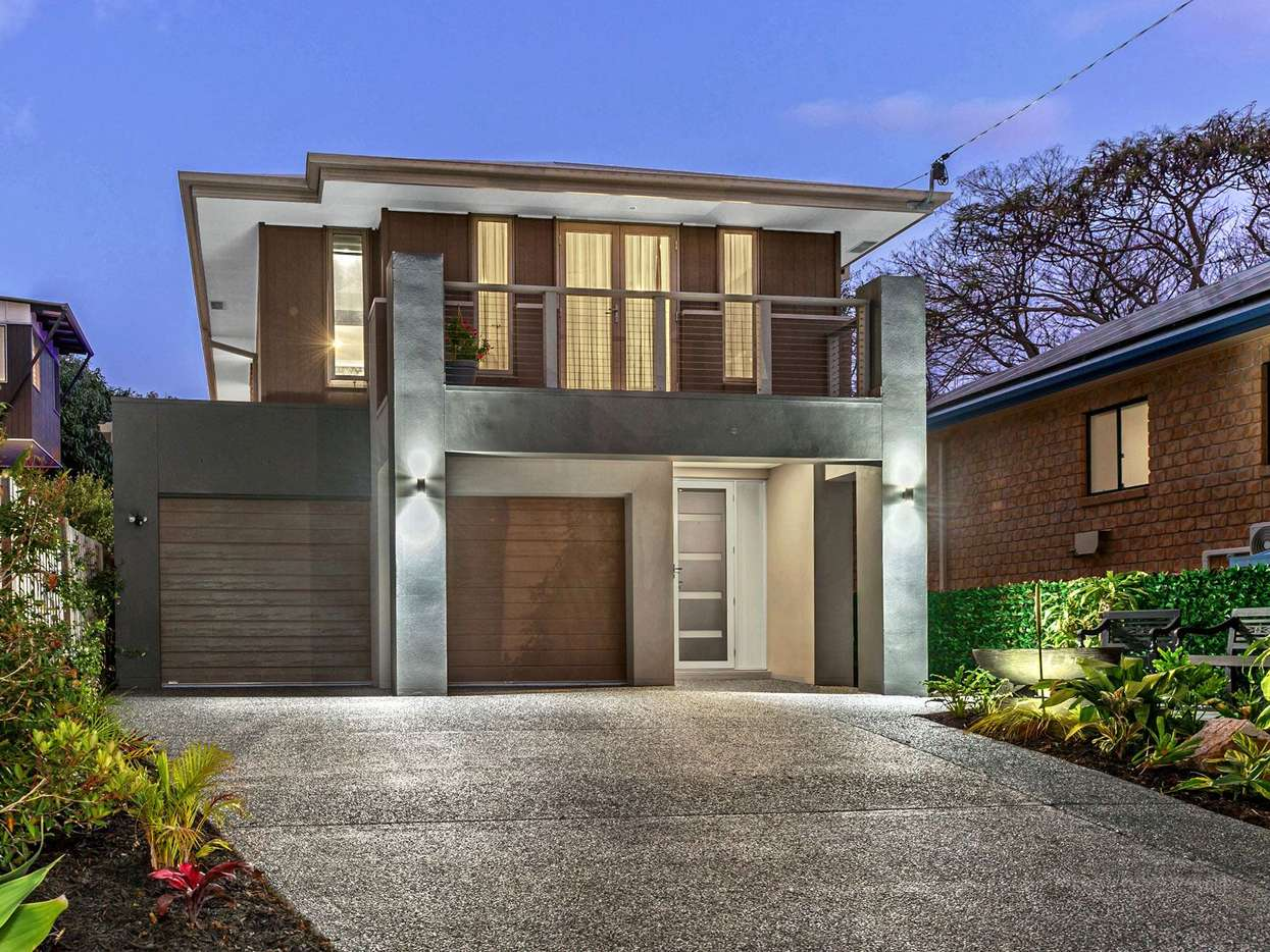 Main view of Homely house listing, 75 Gracemere Street, Newmarket, QLD 4051