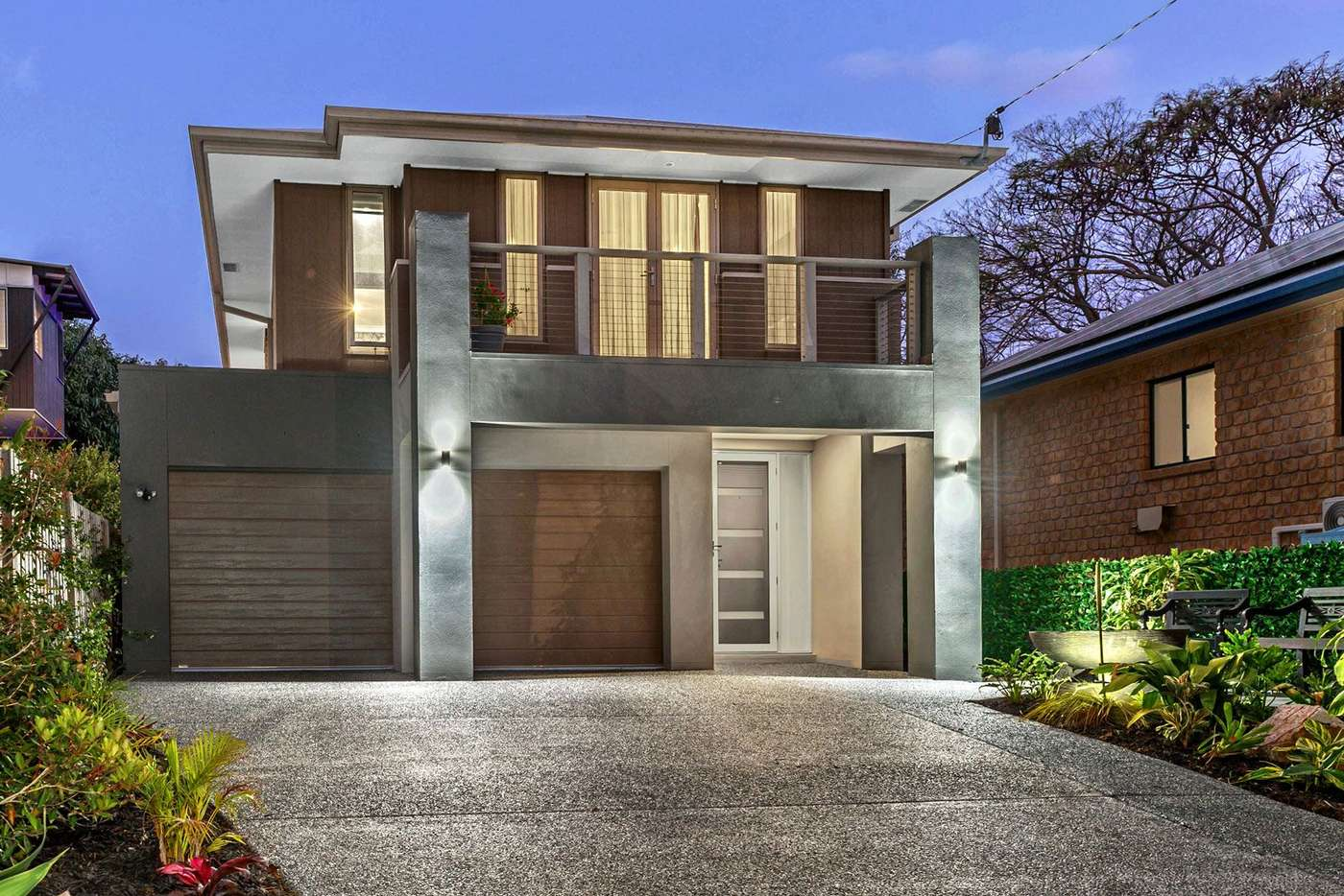 Main view of Homely house listing, 75 Gracemere Street, Newmarket QLD 4051