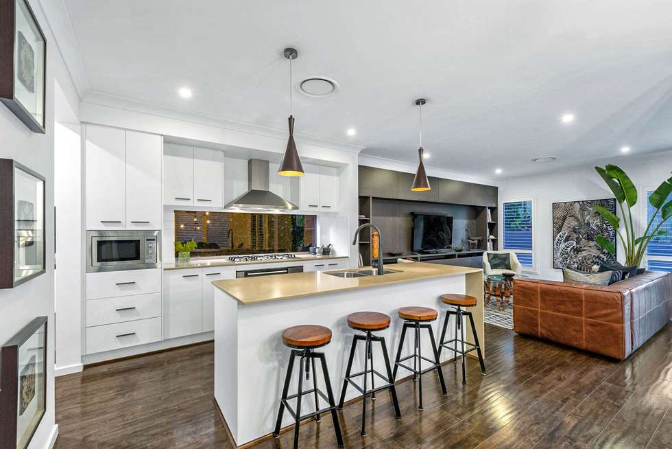 Third view of Homely house listing, 75 Gracemere Street, Newmarket QLD 4051