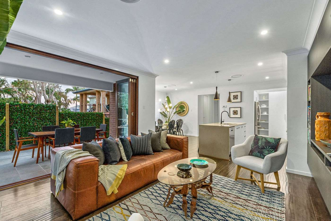 Sixth view of Homely house listing, 75 Gracemere Street, Newmarket QLD 4051