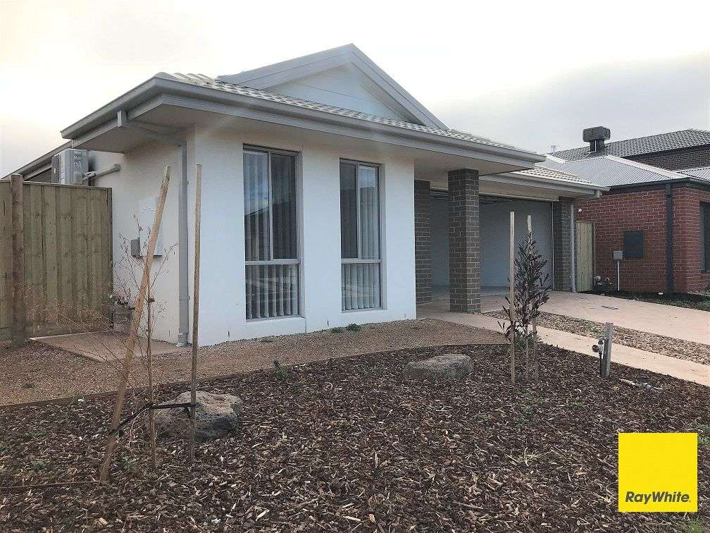 Main view of Homely house listing, 19 Kittyhawk Road, Point Cook, VIC 3030