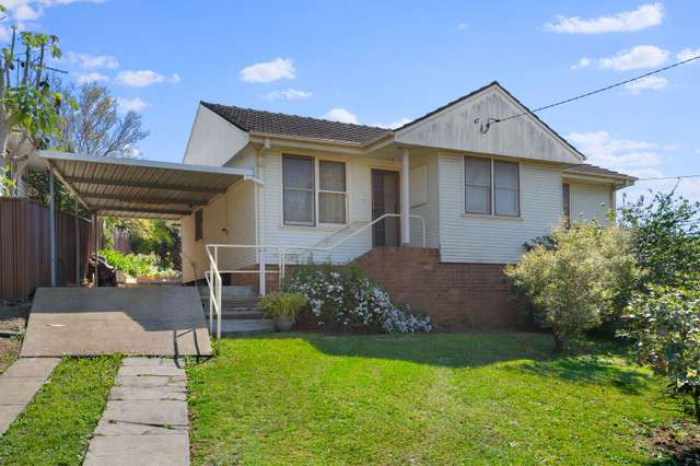 42 Townview Road, Mount Pritchard NSW 2170