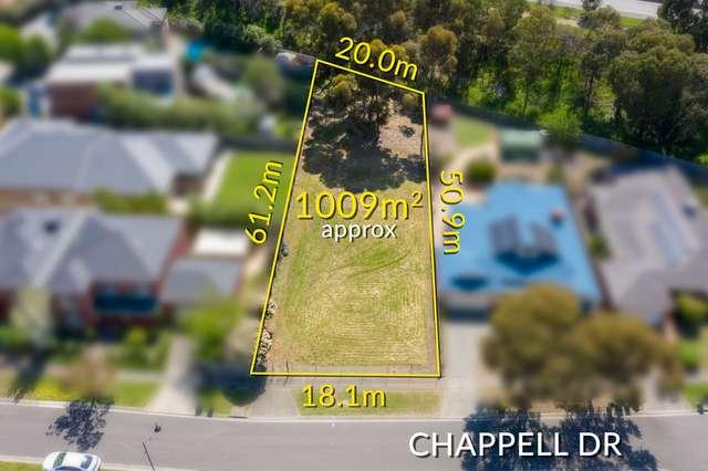 10 Chappell Drive, Watsonia North VIC 3087