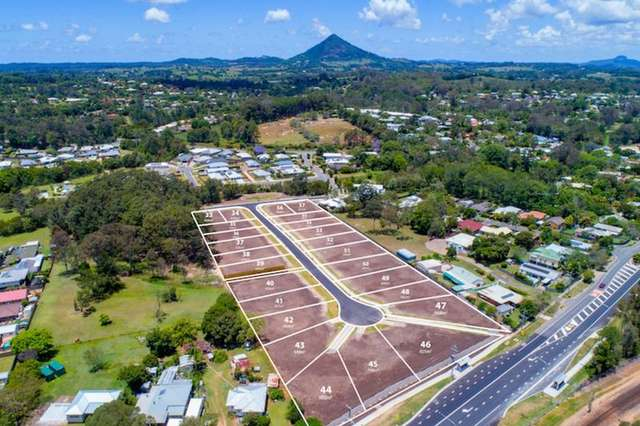 43 Spotted Gum Court, Cooroy QLD 4563
