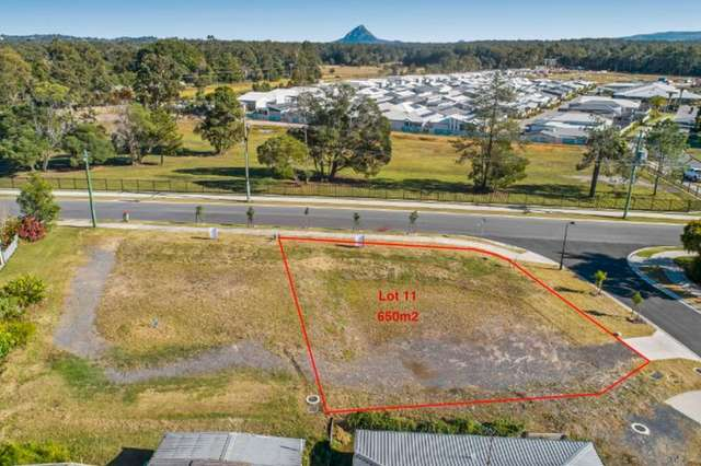 26 Pearsons Road, Cooroy QLD 4563