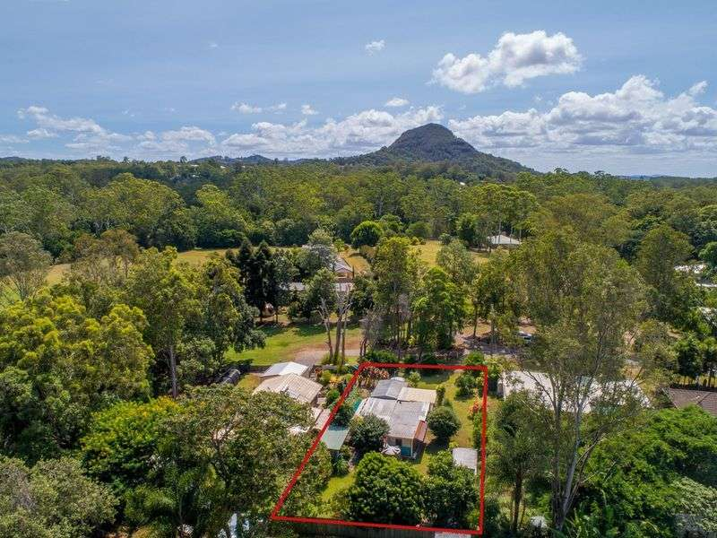 Main view of Homely  listing, 22 Victoria Street, Cooran, QLD 4569