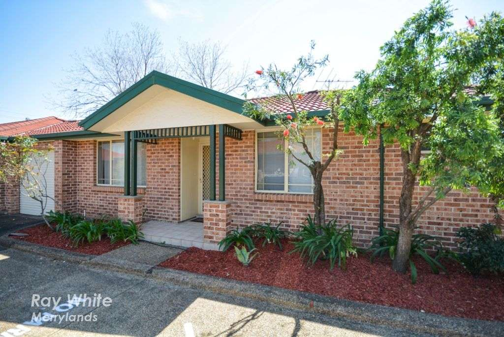 Main view of Homely villa listing, 4/35-37 Ellis Street, Merrylands, NSW 2160