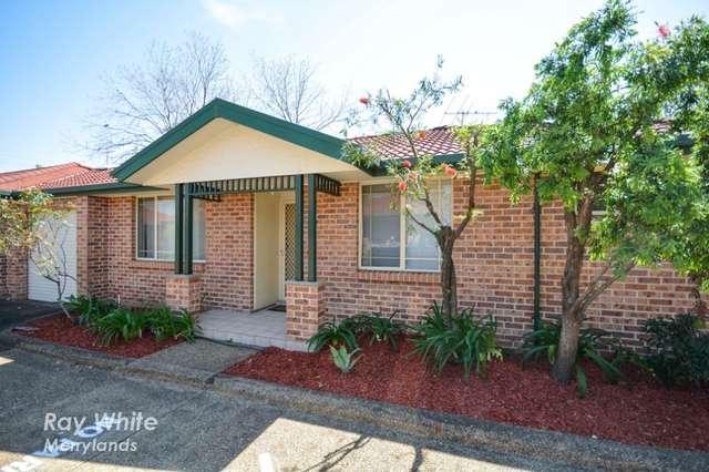 4/35-37 Ellis Street, Merrylands NSW 2160