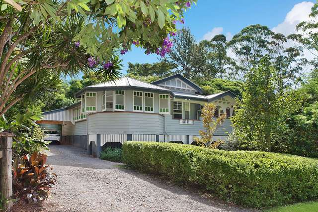 504 Mountain View Road, Maleny QLD 4552