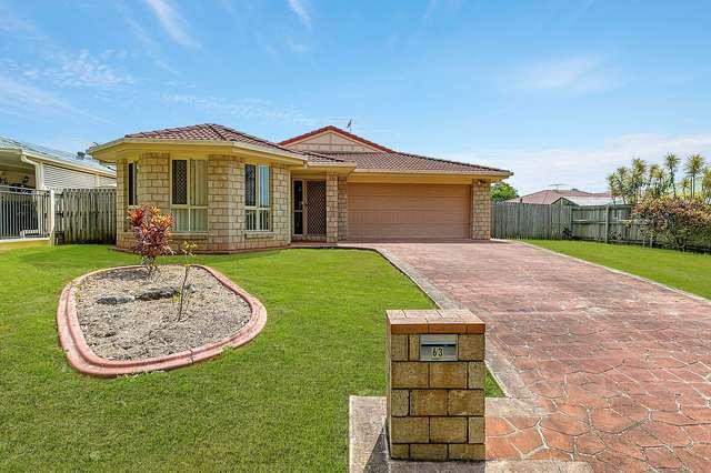 63 Carinyan Drive, Birkdale QLD 4159