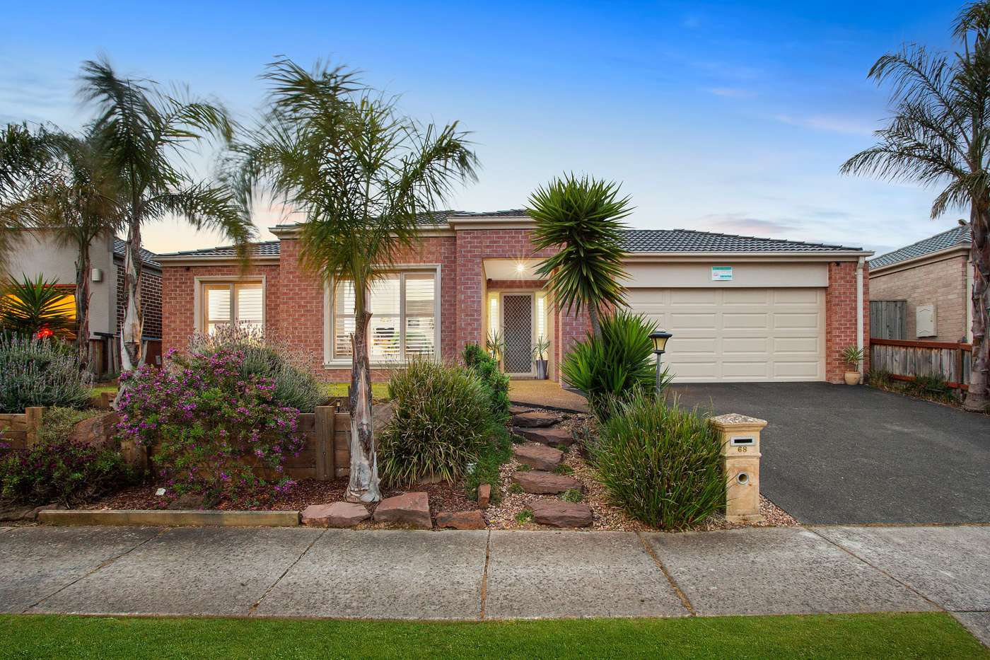 Main view of Homely house listing, 68 Cathedral Rise, Doreen, VIC 3754
