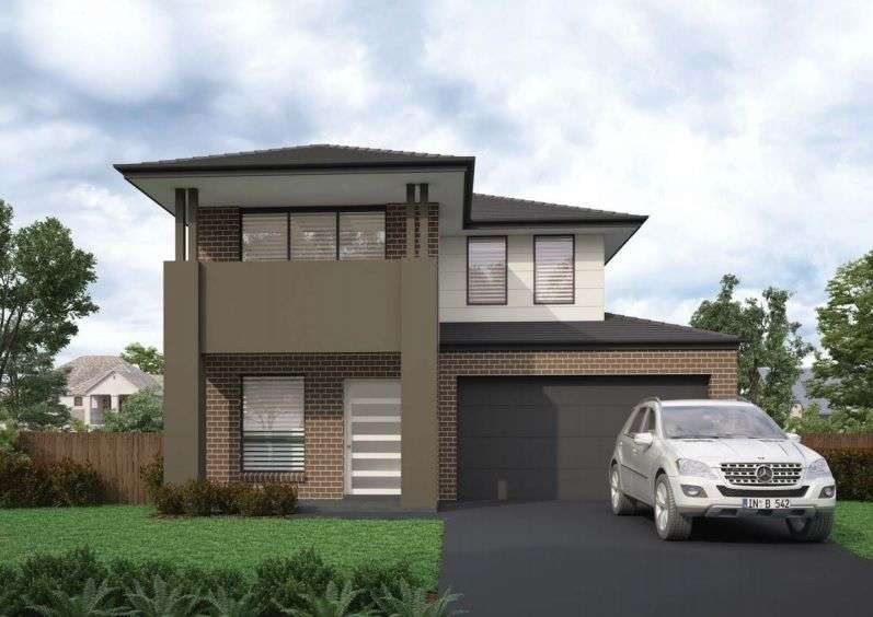 Main view of Homely house listing, Lot 3 Agapanthus Avenue, Kellyville, NSW 2155