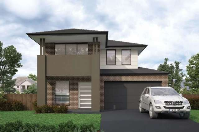 Lot 3 Agapanthus Avenue, Kellyville NSW 2155