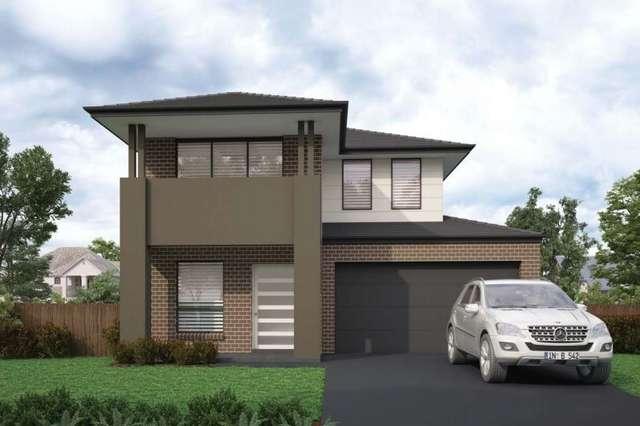 Lot 3 Agapanthus Avenue, Kellyville NSW 2155