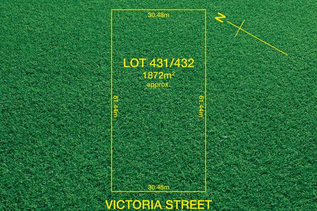 16 Victoria Street, Queenstown SA 5014
