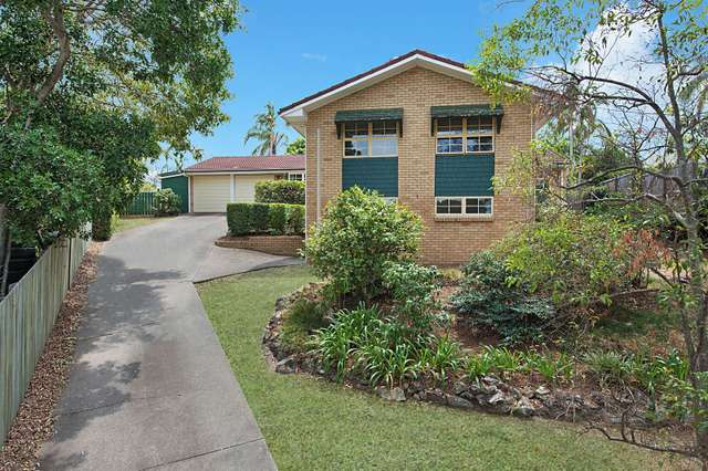 16 Donna Street, Kenmore QLD 4069