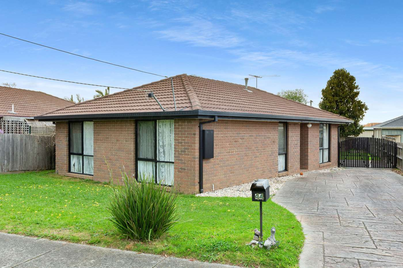 Main view of Homely house listing, 44 Broderick Road, Carrum Downs, VIC 3201