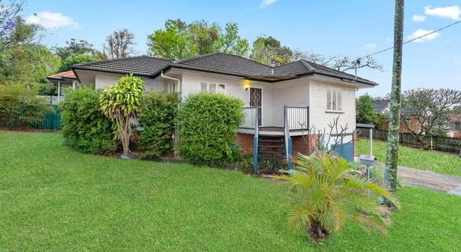 2 Simla Avenue, Geebung QLD 4034
