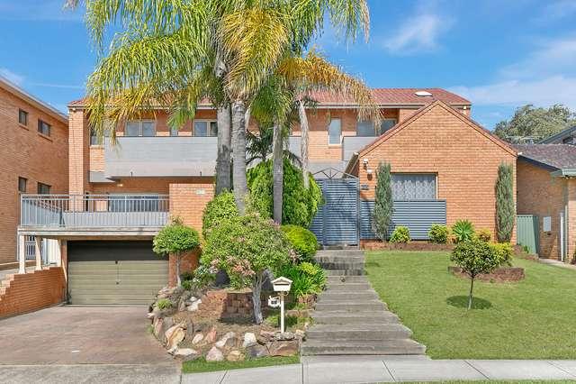 58 Barellan Avenue, Carlingford NSW 2118