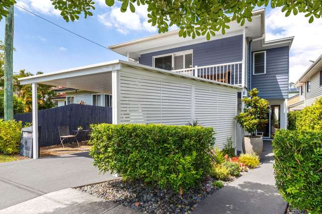 21 Agnes Street, Shorncliffe QLD 4017
