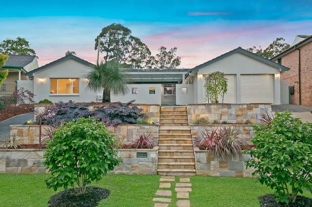 12 Parkwood Place, North Rocks NSW 2151