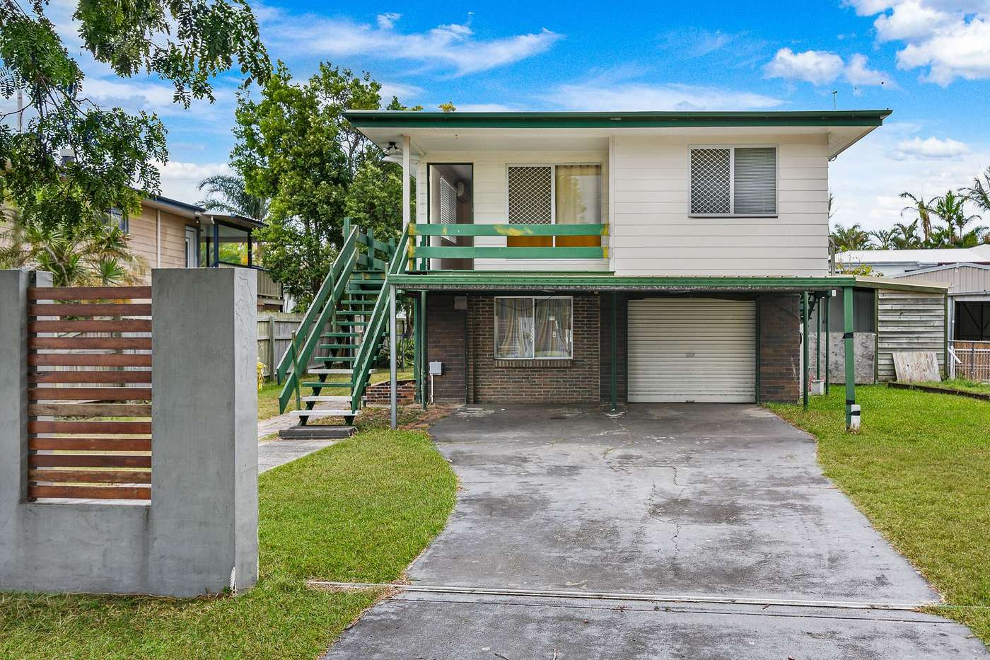 Main view of Homely house listing, 72 Lyndhurst Road, Boondall, QLD 4034