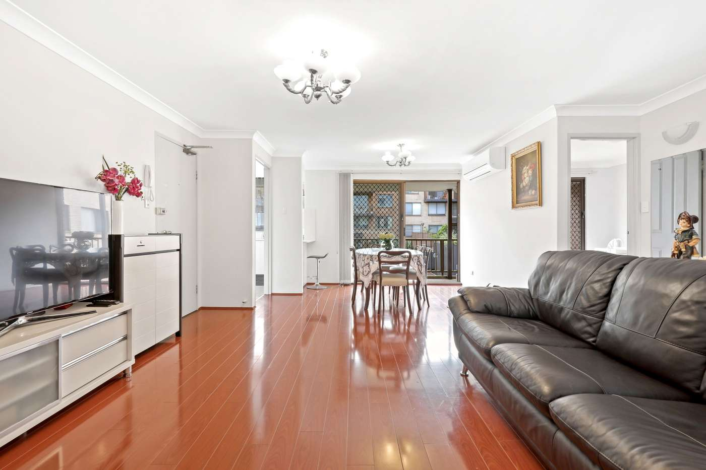 Main view of Homely apartment listing, 65/500 Elizabeth Street, Surry Hills, NSW 2010