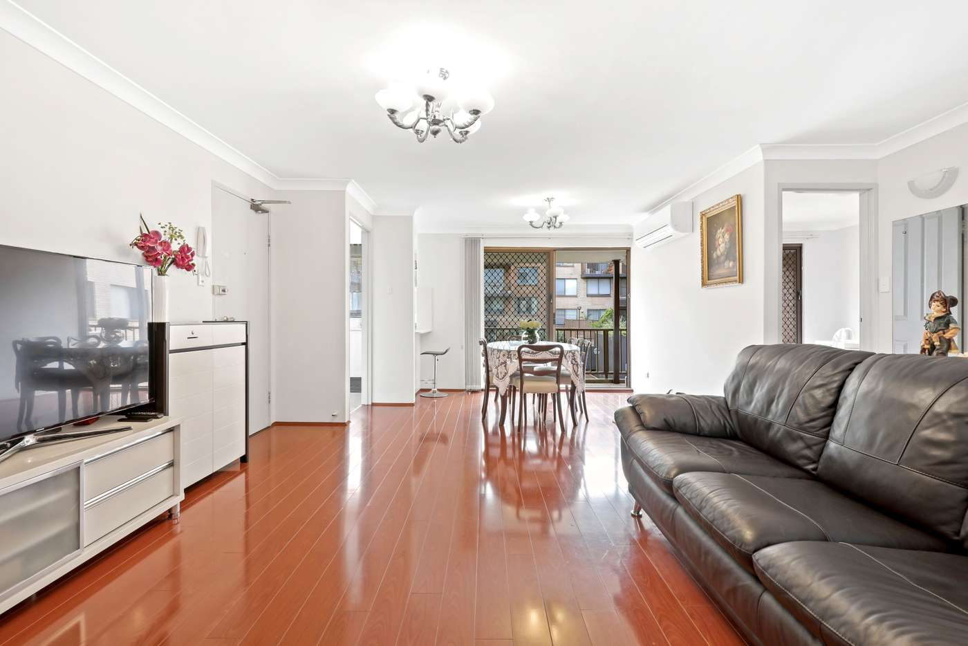Main view of Homely apartment listing, 65/500 Elizabeth Street, Surry Hills NSW 2010