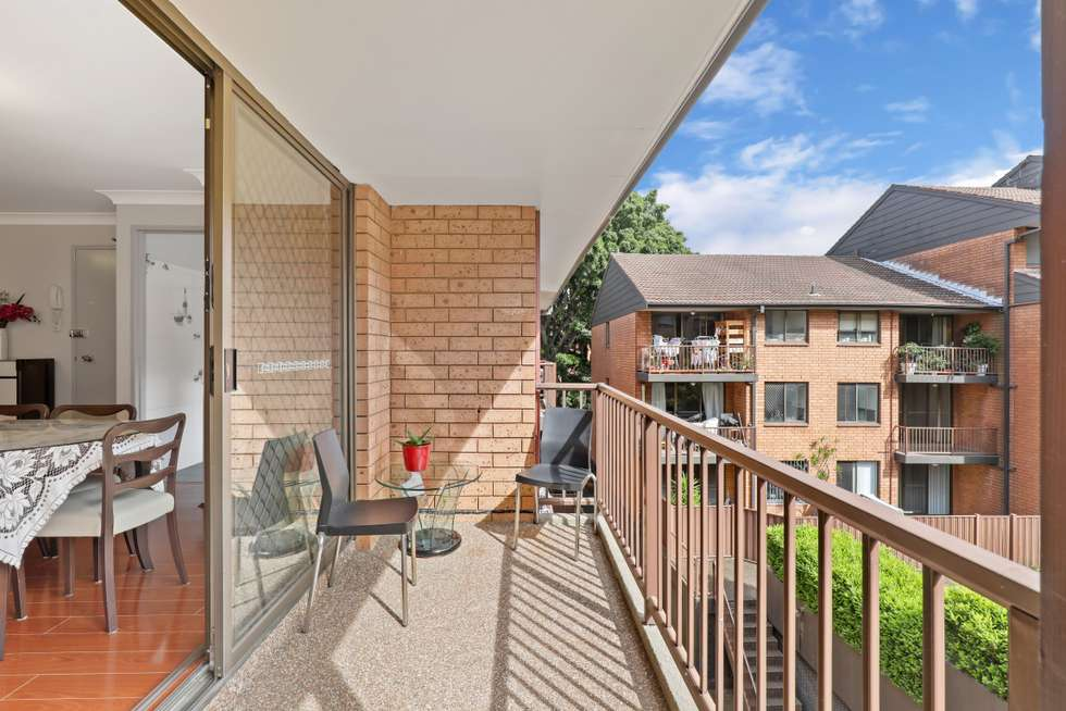 Fourth view of Homely apartment listing, 65/500 Elizabeth Street, Surry Hills NSW 2010