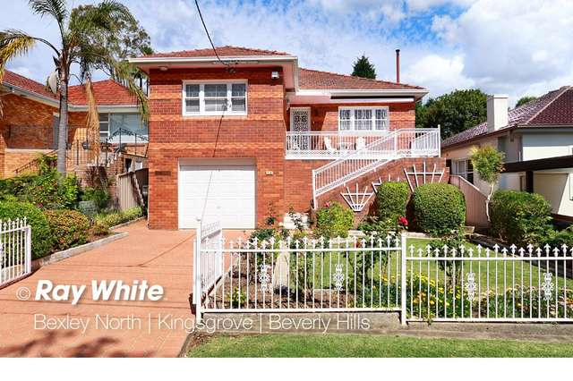 20 Tarrilli Street, Beverly Hills NSW 2209