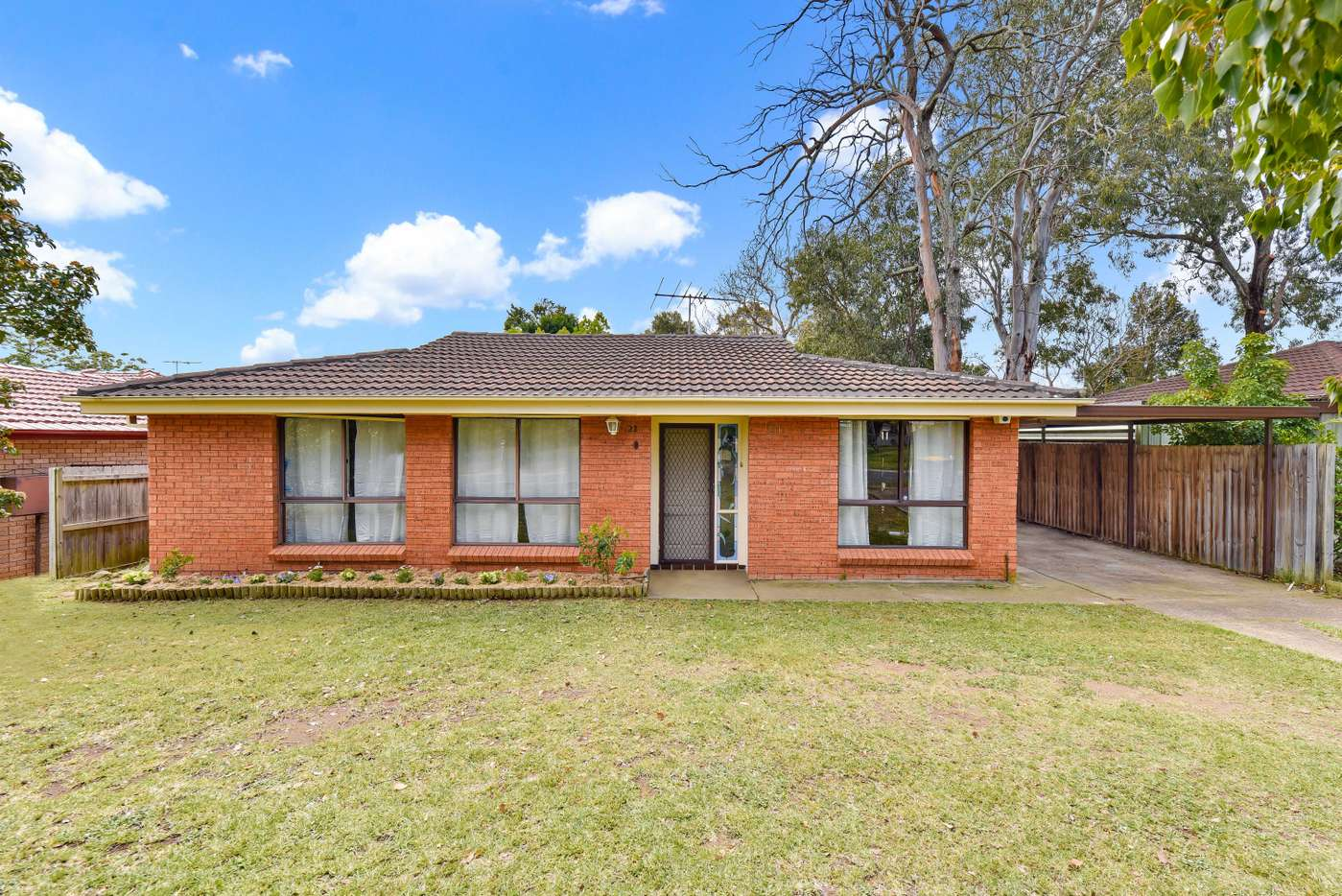 Main view of Homely house listing, 21 Naylor Place, Ingleburn, NSW 2565