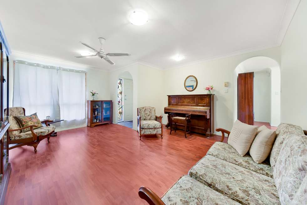 Third view of Homely house listing, 21 Naylor Place, Ingleburn NSW 2565