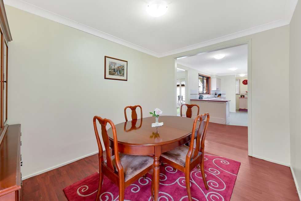 Fourth view of Homely house listing, 21 Naylor Place, Ingleburn NSW 2565