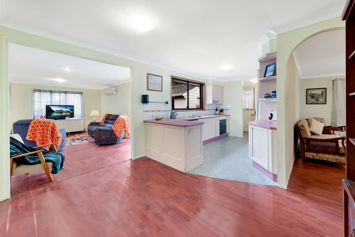 Fifth view of Homely house listing, 21 Naylor Place, Ingleburn NSW 2565