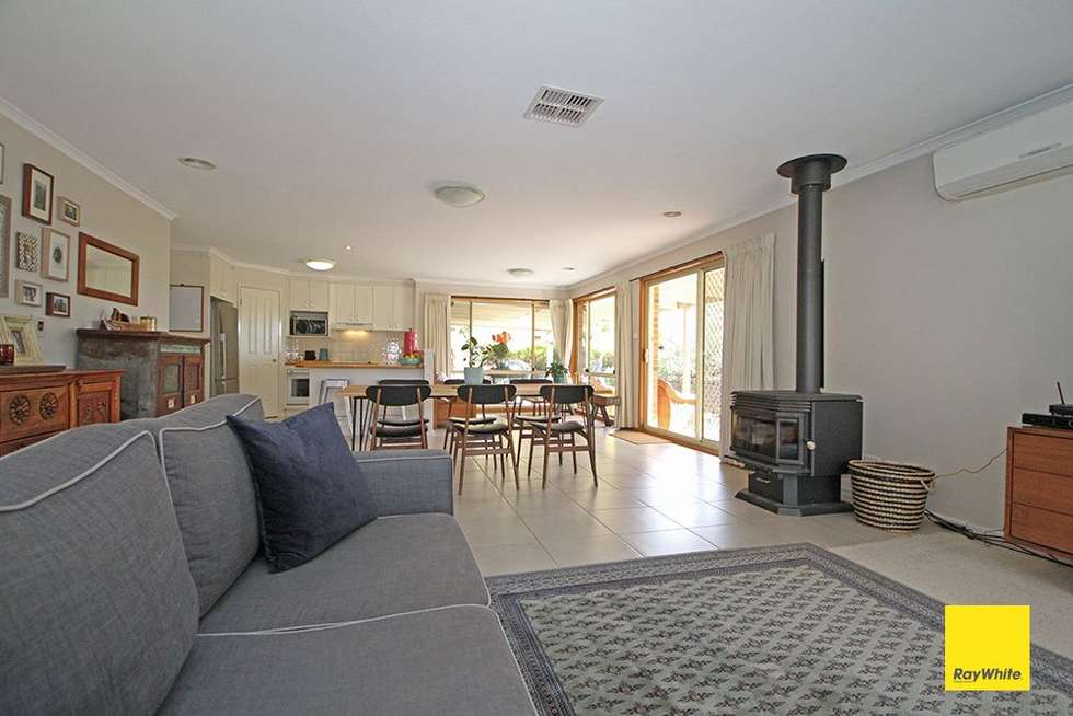 Second view of Homely house listing, 12 Collingwood Close, Bungendore NSW 2621
