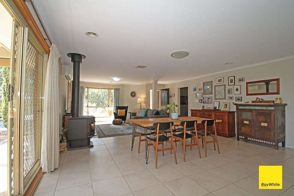 Fifth view of Homely house listing, 12 Collingwood Close, Bungendore NSW 2621