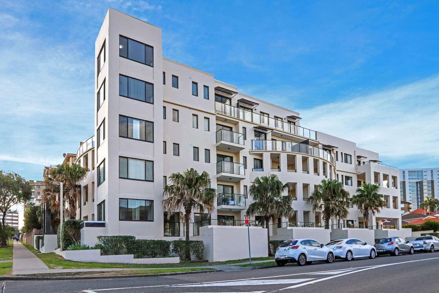 Main view of Homely unit listing, 18/1 Finney Street, Hurstville, NSW 2220