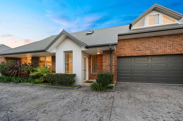 2/13-17 Greenacre Road, South Hurstville NSW 2221