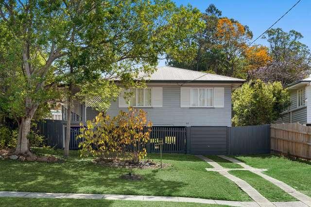 60 Nurstead Street, Camp Hill QLD 4152