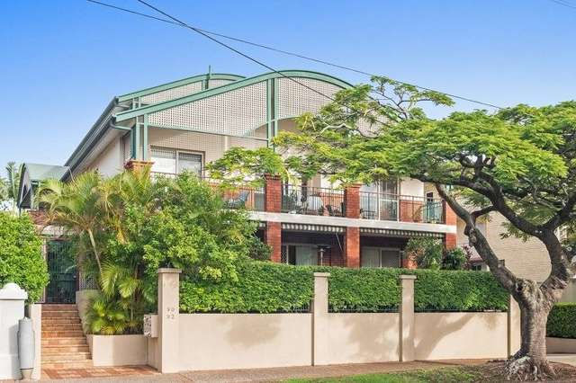 1/90 Racecourse Road, Ascot QLD 4007
