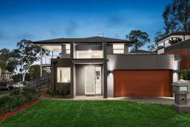 1 Cahir Close, Macleod VIC 3085