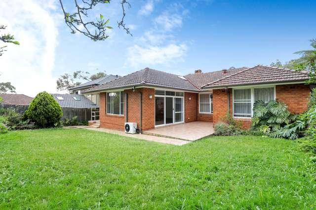 6 Mycumbene Avenue, East Lindfield NSW 2070