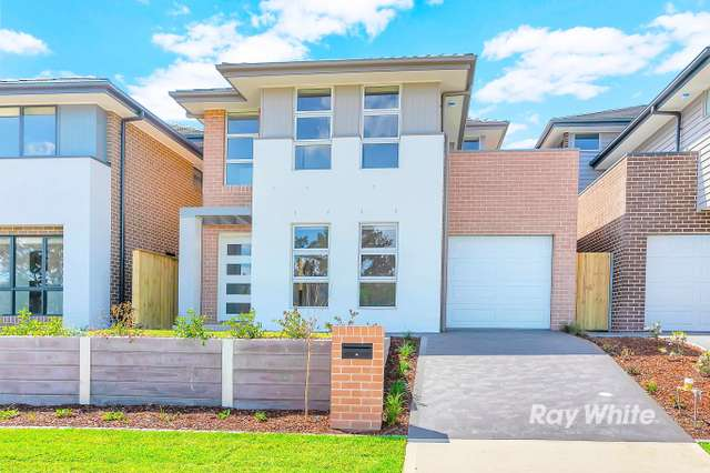 23 Thorpe Way, Box Hill NSW 2765