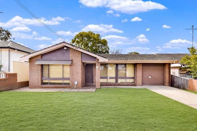 36 Turimetta Avenue, Leumeah NSW 2560