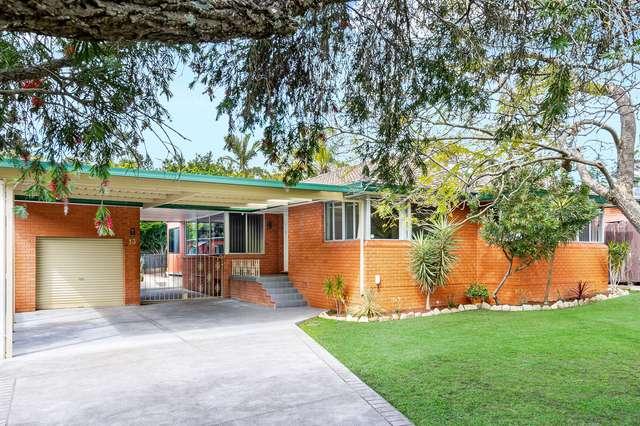13 Boonal Street, Baulkham Hills NSW 2153