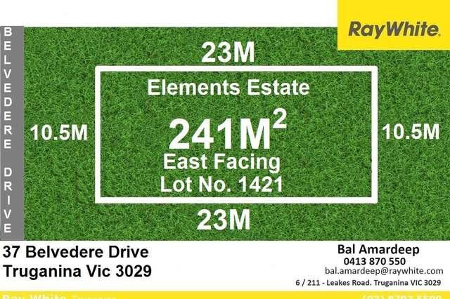 37 Belvedere Drive