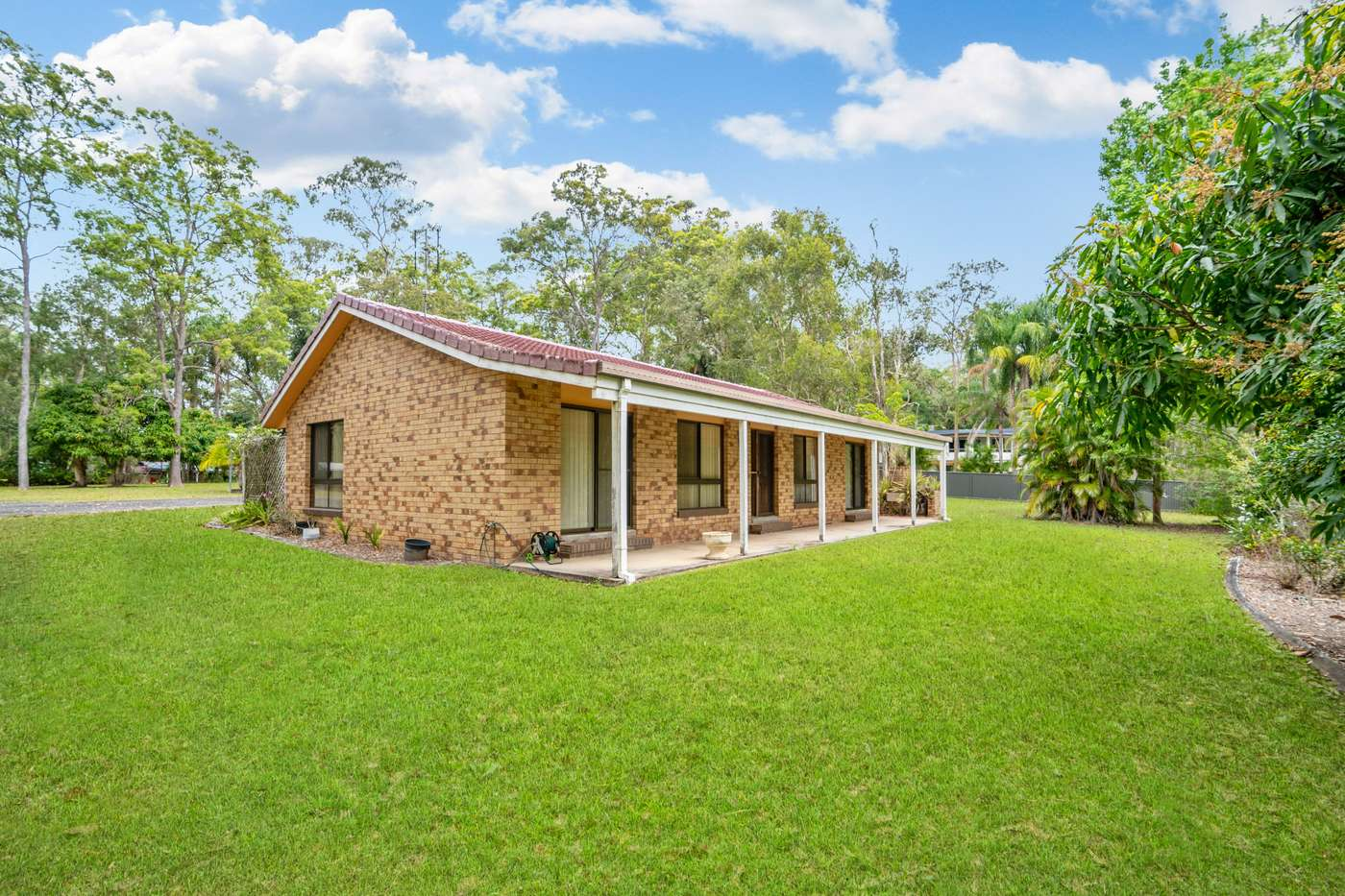 Main view of Homely house listing, 11 Hamilton Close, Mooloolah Valley, QLD 4553