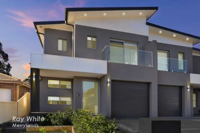 7 Wyreema Street, Merrylands NSW 2160