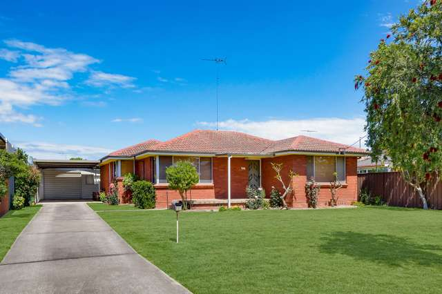 62 Irwin Street, Werrington NSW 2747